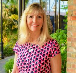 Kathy Stuart