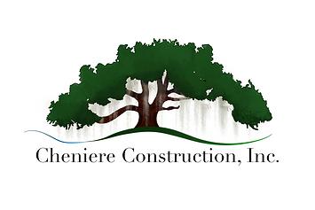 Cheniere Construction logo.png