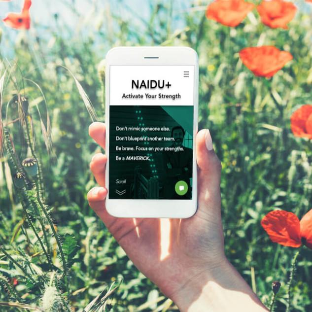 N+ Mobile