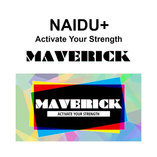 NAIDU+ | Maverick