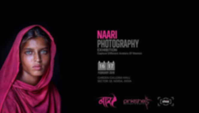 Naari Photography Exhibition