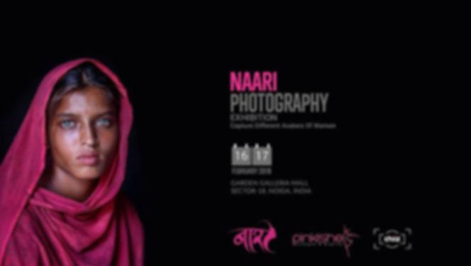 Naari Photography Exhibition