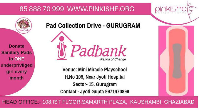 PAD Collection DRIVE