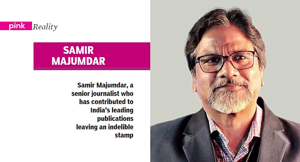 Samir Majumdar