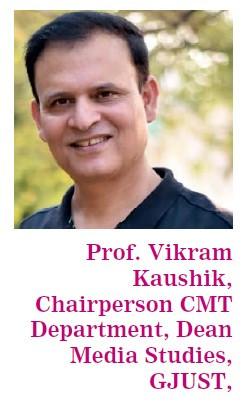 Prof. Vikram Kaushik