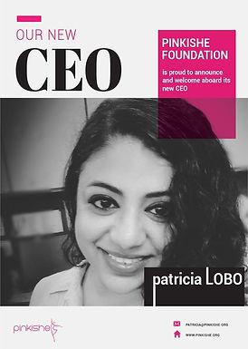 Pinkishe Foundation CEO