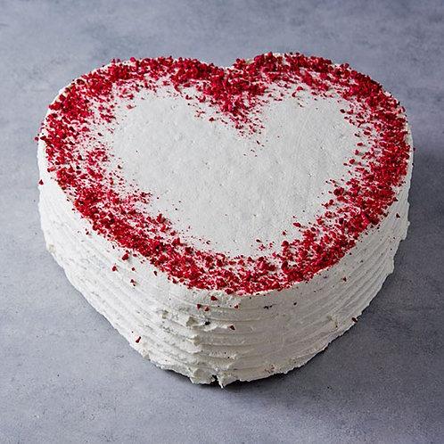 Forêt Noire Cake, celá torta (1 320 g)