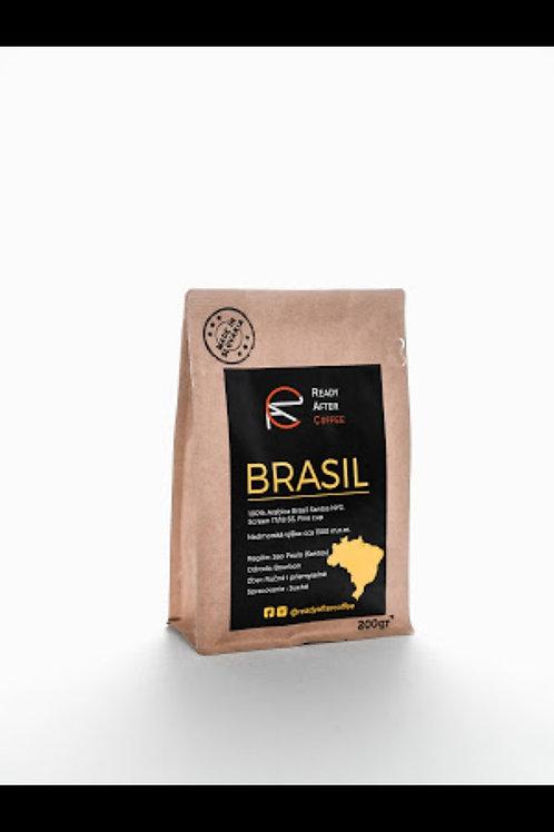 Brasil Santos, 200g / 500g / 1kg