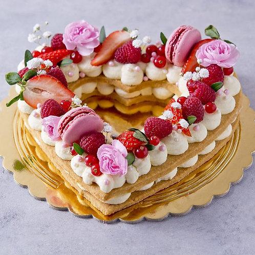 Love Cake, celá torta (900 g)