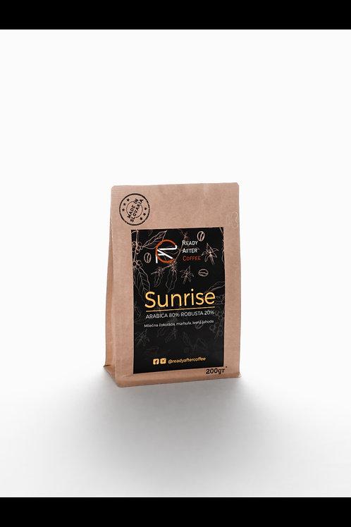 Sunrise, 200g / 500g / 1kg