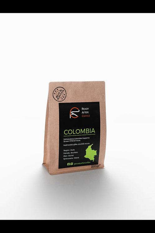 Colombia Supremo, 200g / 500g / 1kg