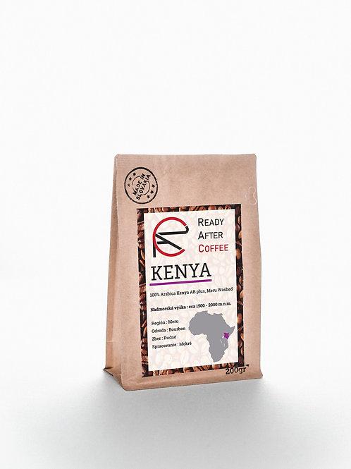 Kenya Meru, 200g / 500g / 1kg
