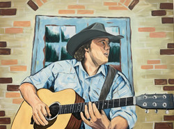 Chandler James Music