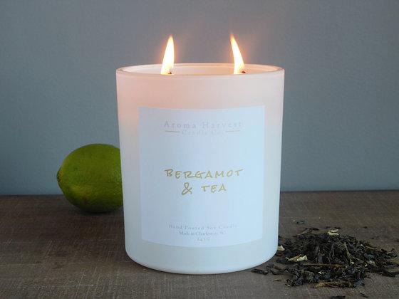 Bergamot & Tea- 14 oz