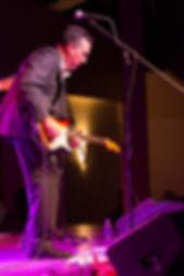 Larry Lusignan, L&M Rhythm Kings