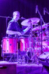 Glenn Rogers, L&M Rhythm Kings