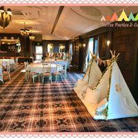 Wedding - Cornhill Castle - 5
