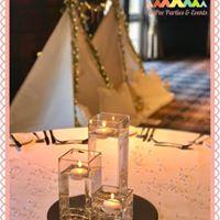 Wedding - Cornhill Castle - 3