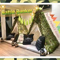 Battle Bunker - 1