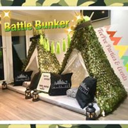 Battle Bunker - 1
