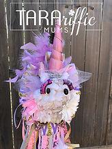 birthday mum unicorn #tararifficmums #birthdaymum