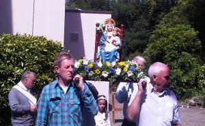Marian-procession-Carmelite-monastery