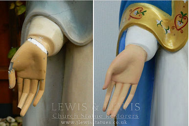 Statue-hand-repair-custom-paint.jpg