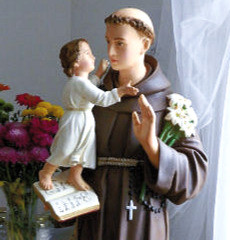 St. Anthony's Book
