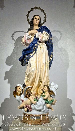 Assumption-statue-restored-installed.jpg