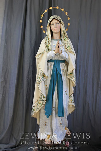 Saint Peter in Chains Lourdes.jpg