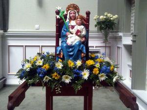 Our-Lady-of-Walsingham-in-Carmelite-chapel