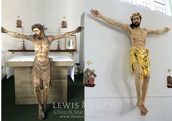 Polychromed-+-gilded-crucifix-corpus-res