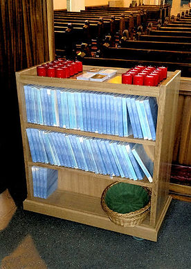 Book-trolley-solid-oak-with top=tray.jpg
