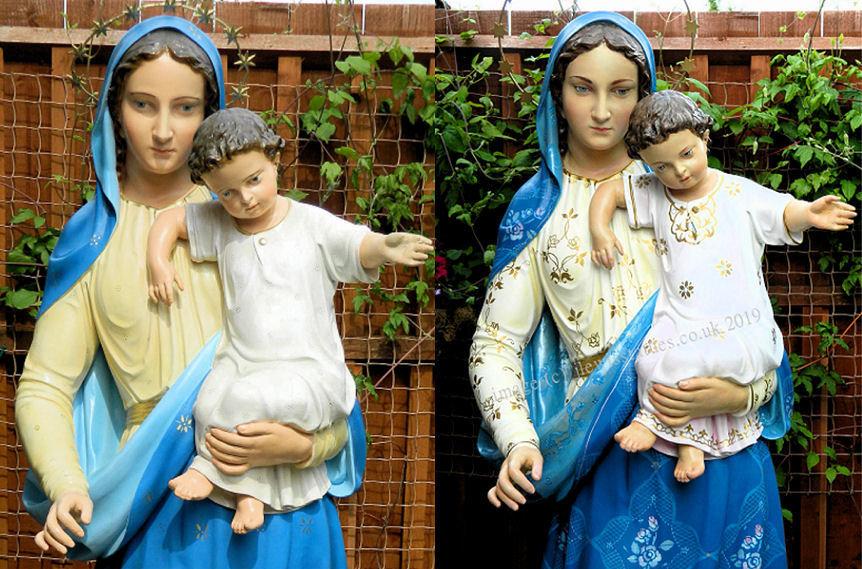 Manchester-procession-statue-restored.jp