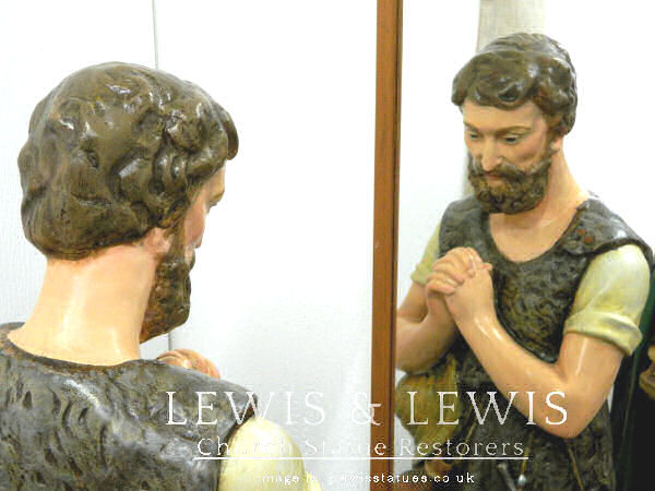 Large-nativity-shepherd-restored