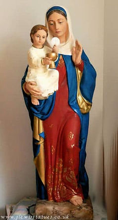 Our-Lady-Blessed-Sacrament-statue-Lewis&Lewis.jpg
