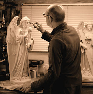 David-preparing angels.jpg