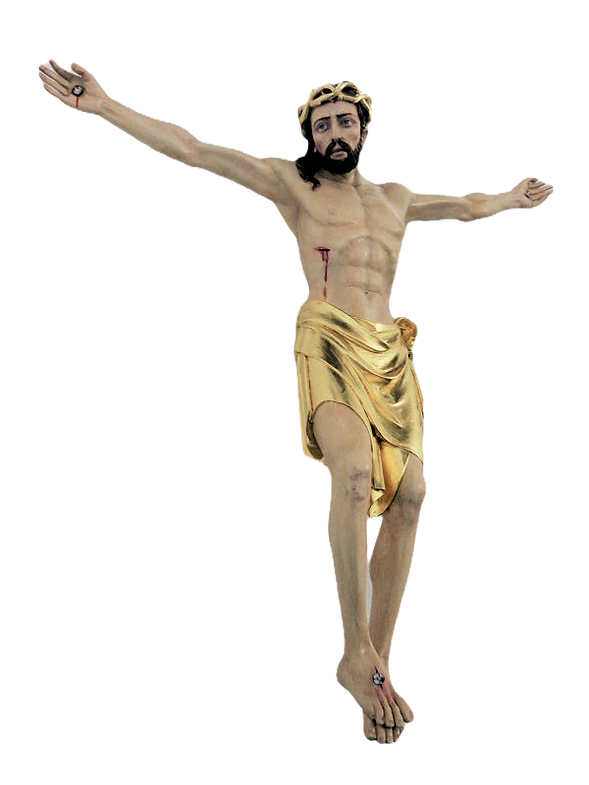 corpus-gilded-loincloth-Lewis-and-Lewis_