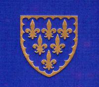 The Fleur de Lys Symbol