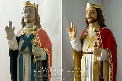 Christ-the-king--medieval-style-statue.j