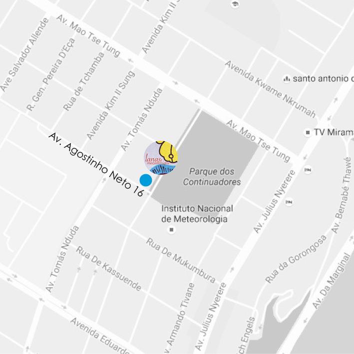 map lanas shop
