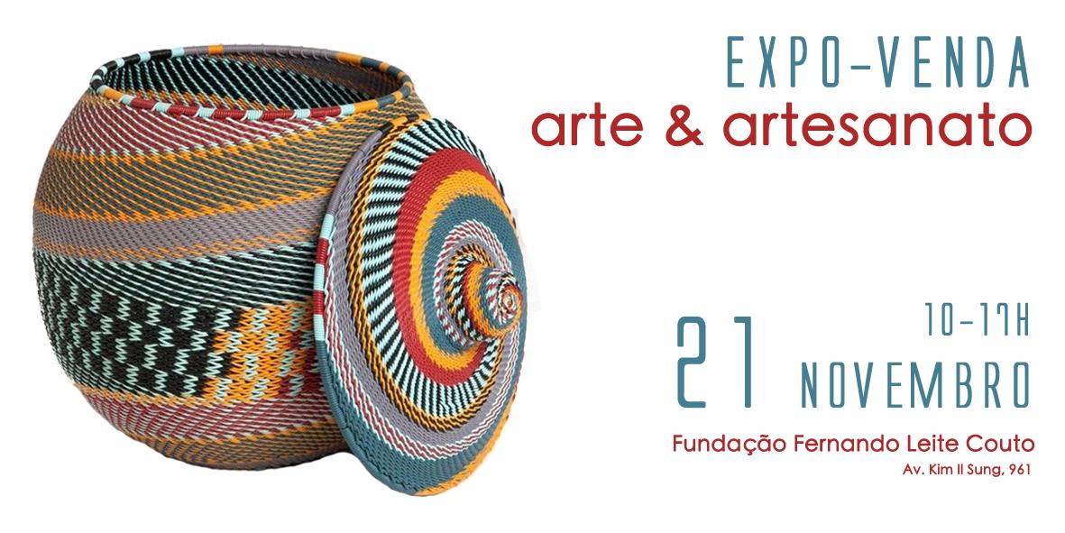 Expo-Venda Fundação Couto