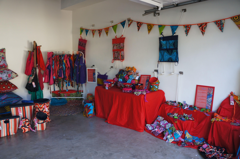 Sale at Toni's yoga Studio June 2015