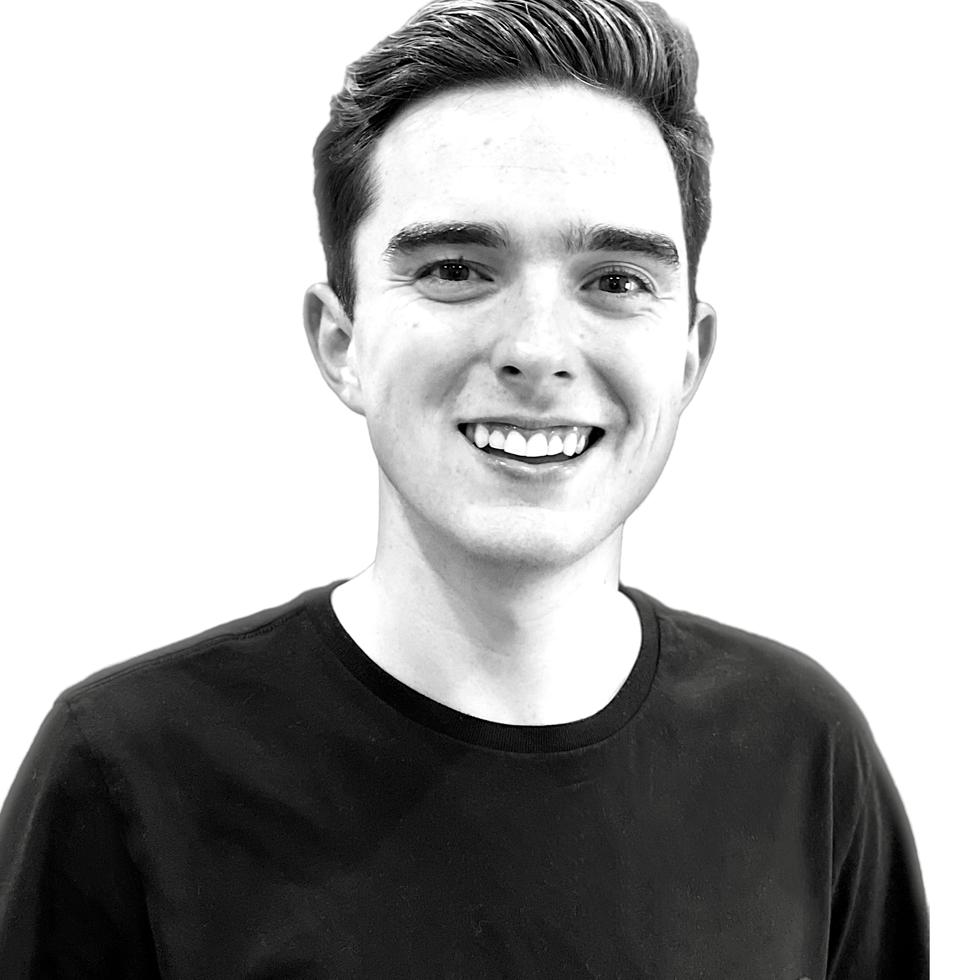 Jacob Cavin (November 2020)