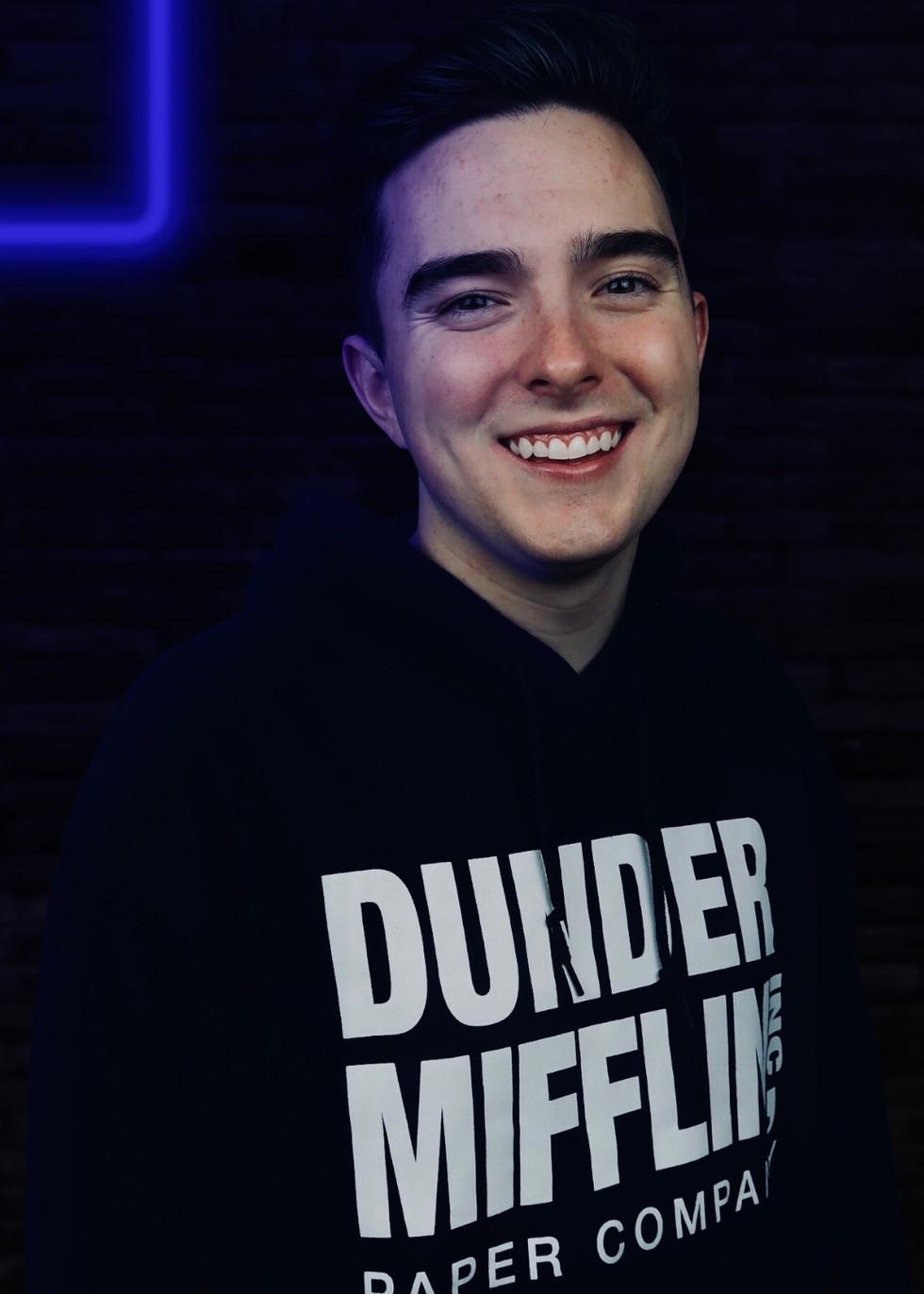 Jacob Cavin (Dunder Mifflin Profile)