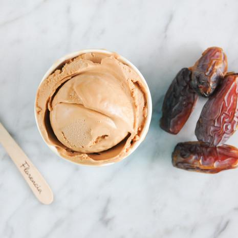 Dulce de Leche & Dates