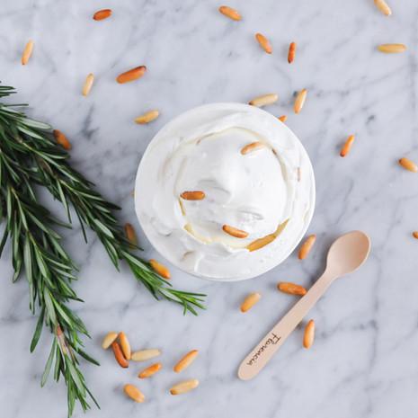 Rosemary & Pine Nuts