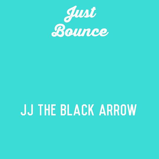 JJ the Black Arrow
