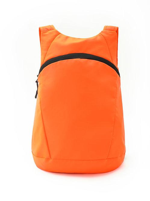 RPET Foldable Backpack