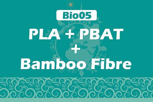 Bio05 Biodegradable Material